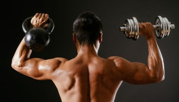 Increase Muscle Mass